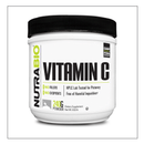 Nutra Bio Vitamin C Powder