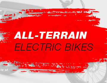 Everything You Need to Know About All-Terrain Electric Bikes