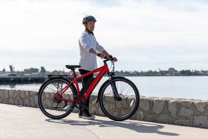 The Best Electric Commuter Bike of 2021?