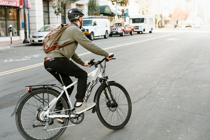 Driving is a Drag, Riding is Fun: The World's New Commuting Revolution!