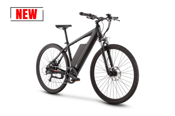 JUICED BIKES INTRODUCES THE NEW CROSSCURRENT S2