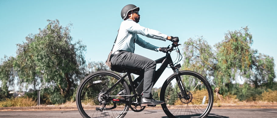 Ebike 101 Introduction: Your Electric Bike Buyer's Guide