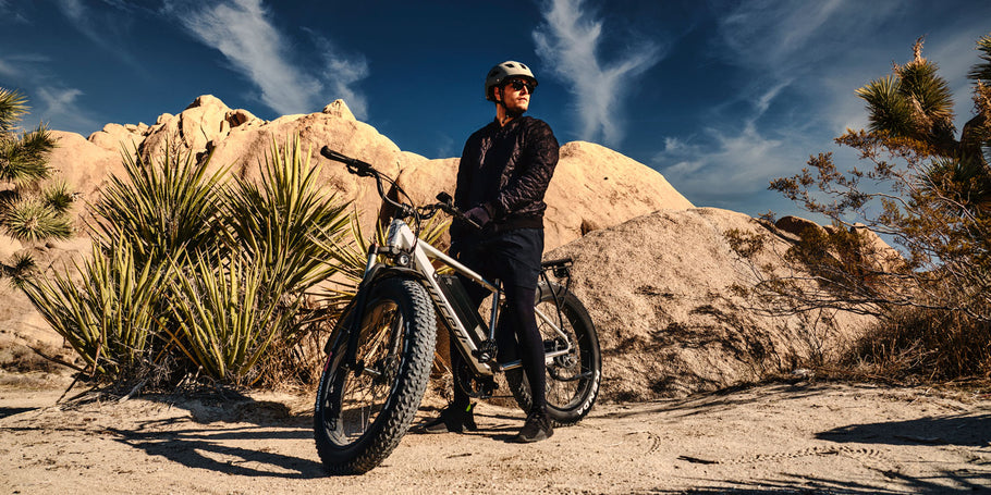 E-Bikes 101: Chapter 3 - What Will You Be Using Your Bike For?