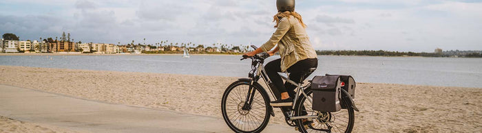 Go Green with an Electric Bike and Save Money