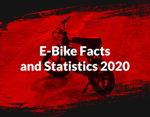E-Bike Facts and Statistics 2020