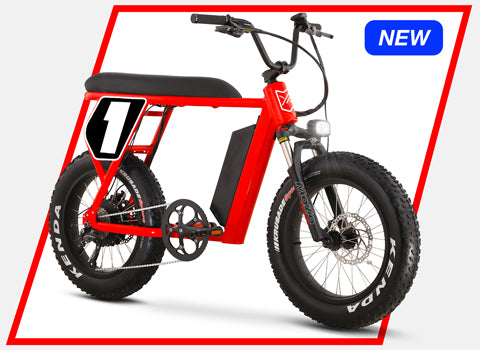 Juiced Bikes Best Performance Electric Bikes On The Market