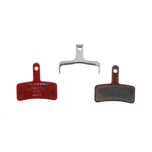 Tektro D40.11 High Performance Metal Ceramic Brake Pads [fits Dorado/HD-E710]