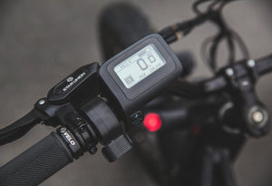 HyperScrambler - Performance Electric Adventure Bike