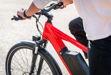CrossCurrent X: Electric Commuter Bike