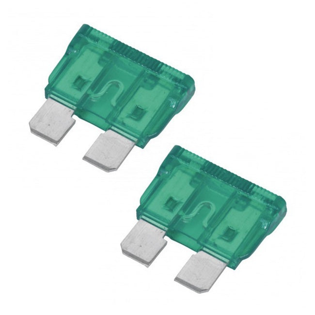 Fuse / Blade Fuse / 30A / Set of 2