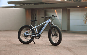 HyperFat 1100 Fat Tire E-Bike