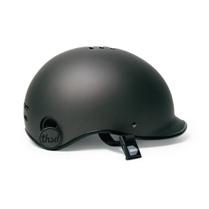 Thousand Stealth Black Helmet