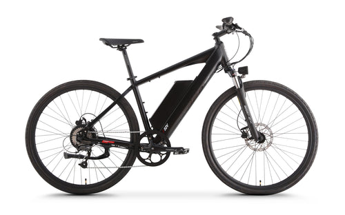 CrossCurrent S2: Ultimate Commuter E-Bike