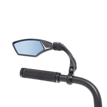 Hafny Handlebar Mirror - Left Side