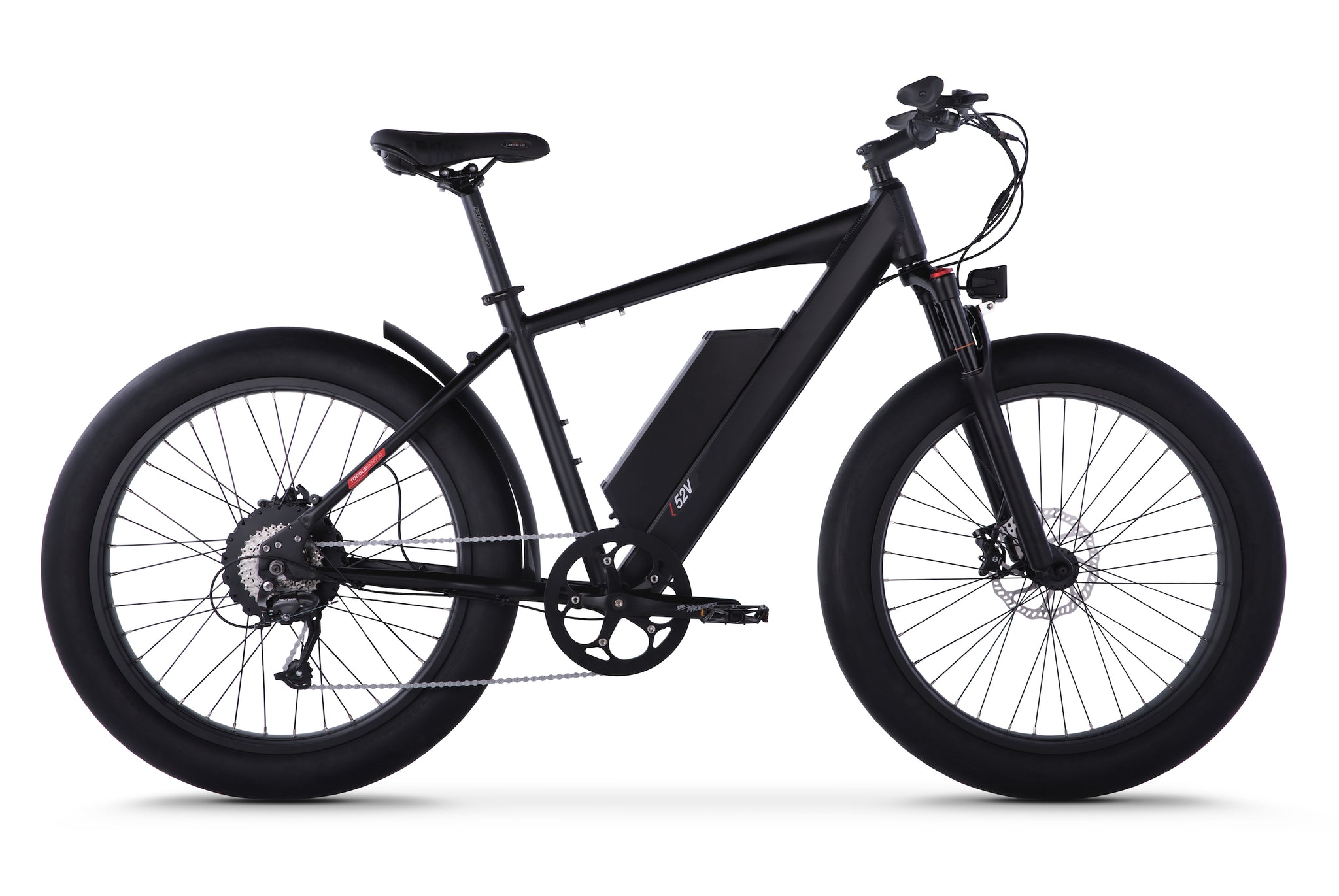 HyperFat 1100W - Best Electric Fat Bike - Juiced Bikes