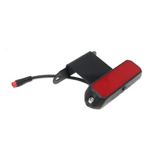 HyperScrambler Tail Light / Multiple Flash Modes / 12-60V Input - Scrambler