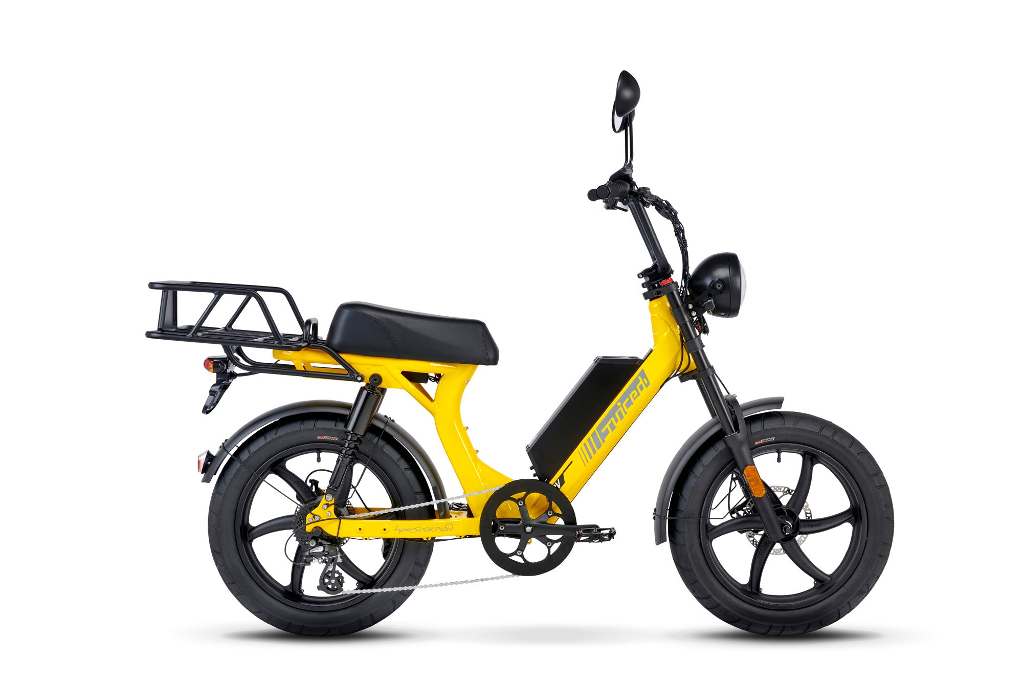Juiced Bikes Scorpion e-bike