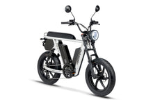 NEW HyperScrambler 2: Dual Battery E-Bike