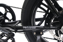 CityScrambler: Open Box Clearance