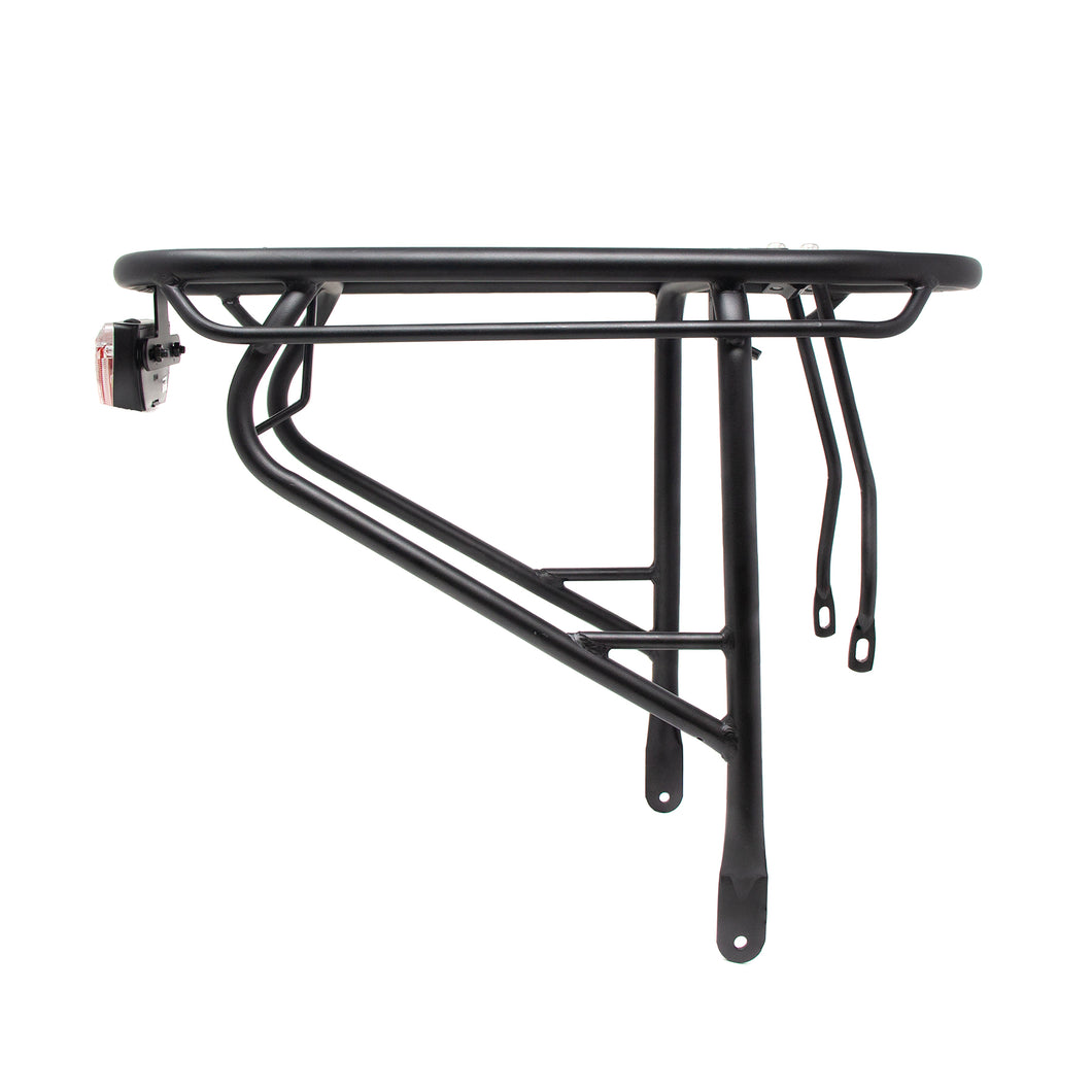 Juiced Bikes Fat Tire Rear Rack