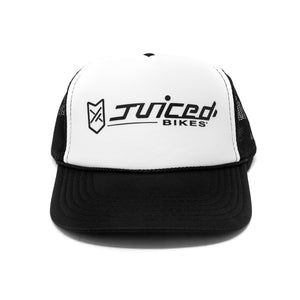 Juiced Bikes Trucker Hat