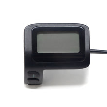 Display / LCD / Advanced Matrix LCD Display