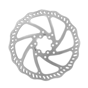 "Tektro TR180-17 Rotor - For ""Dorado"" Brake System - 180mm, Wavy"