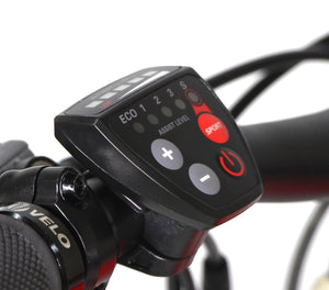 Display / LED / King Meter T320 / Current-Series E-Bikes