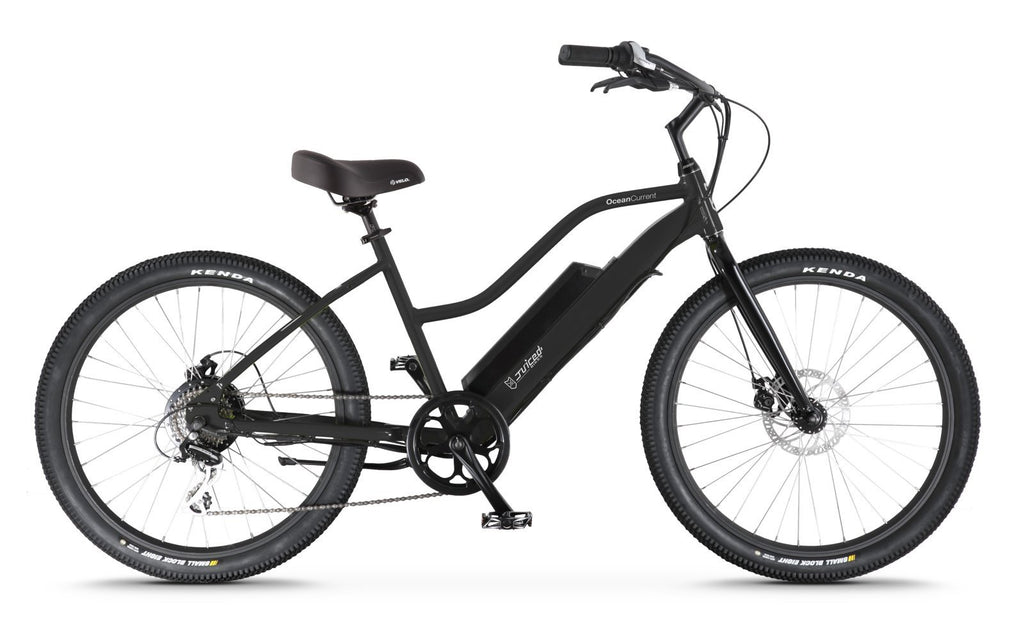 Oceancurrent Electric Beach Cruiser