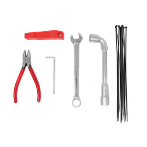 Rear Wheel Removal Tool Kit