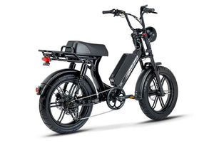 Scorpion: Electric Moped-Style Bike