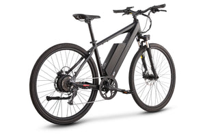 CrossCurrent S2 - Commuter Electric Bike