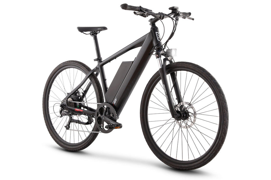 CrossCurrent S2 Commuter E-Bike: Open Box Clearance
