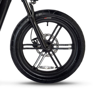 20''x 4-1/4'' Innova Tire with Shield | CityScrambler | Scorpion | HyperScorpion