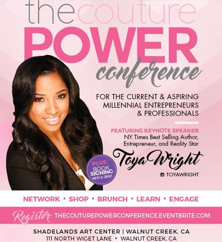 The Couture Power Conference