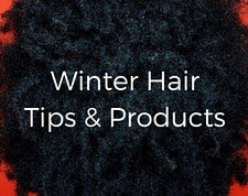 4 Tips to eliminate dry hair this winter