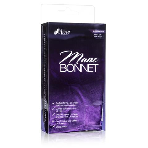 The Mane Choice - Bonnet