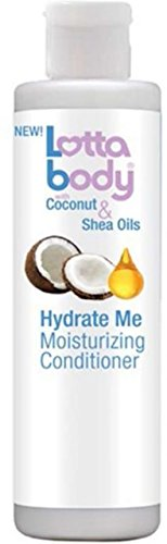 Lottabody Hydrate Me Conditioner 8oz