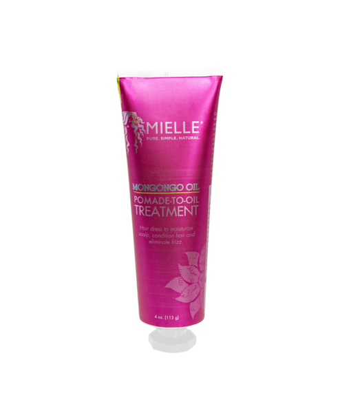 Mielle Organics Pomade to Oil Treatment /Mongongo Oil 4oz *NEW*