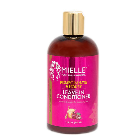 Mielle Organics Pomegranate & Honey Leave-In Conditioner 12oz