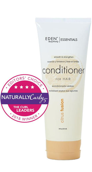 Eden BodyWorks Citrus Fusion Conditioner 8oz