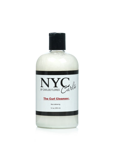NYC Curls : The Curl Cleaner 12oz