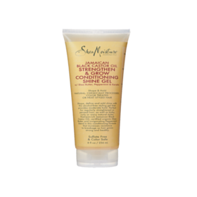 SheaMoisture Jamaican Black Castor Oil Strengthen & Grow Conditioning Shine Gel 8oz