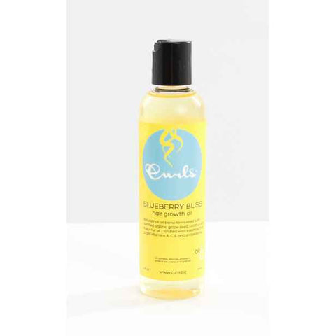 Curls Blueberry Bliss Hair Growth Oil 4oz