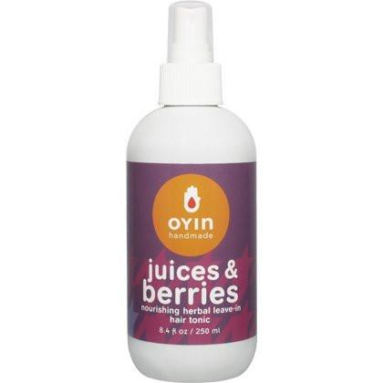 Oyin Handmade - Juices & Berries 8oz