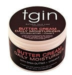 tgin - Butter Cream Daily Moisturiser 12oz
