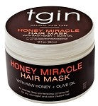 tgin - Honey Miracle Hair Mask 12oz