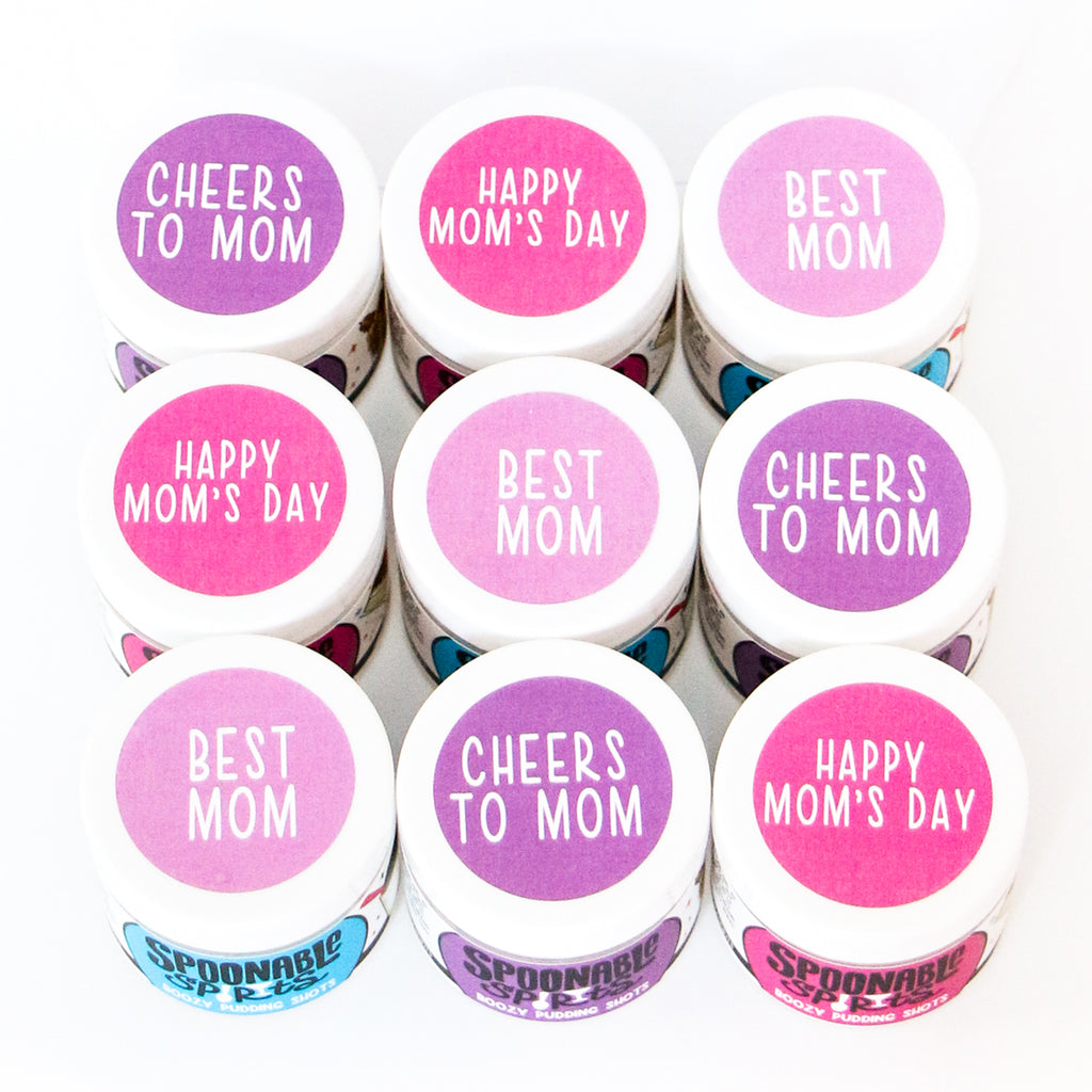 Mother's Day Gift 9 Pack - Pick your Flavors