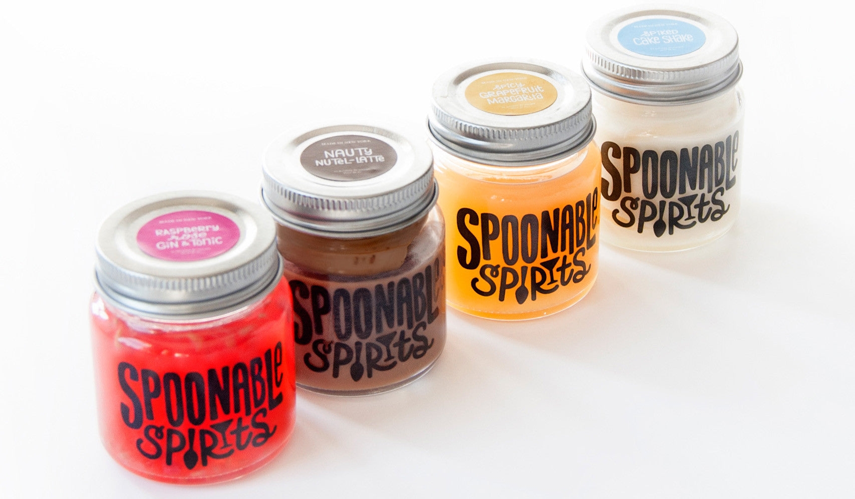 Boozy Party Treat Sampler Pack