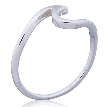 Starfish 925 Ring